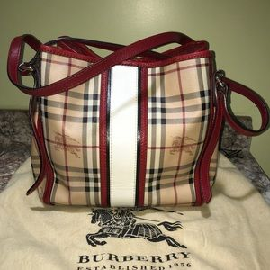 Authentic Burberry Canterbury Limited Edition
